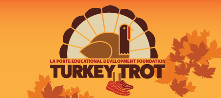 Turkey Trot event