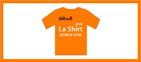 La Shirt